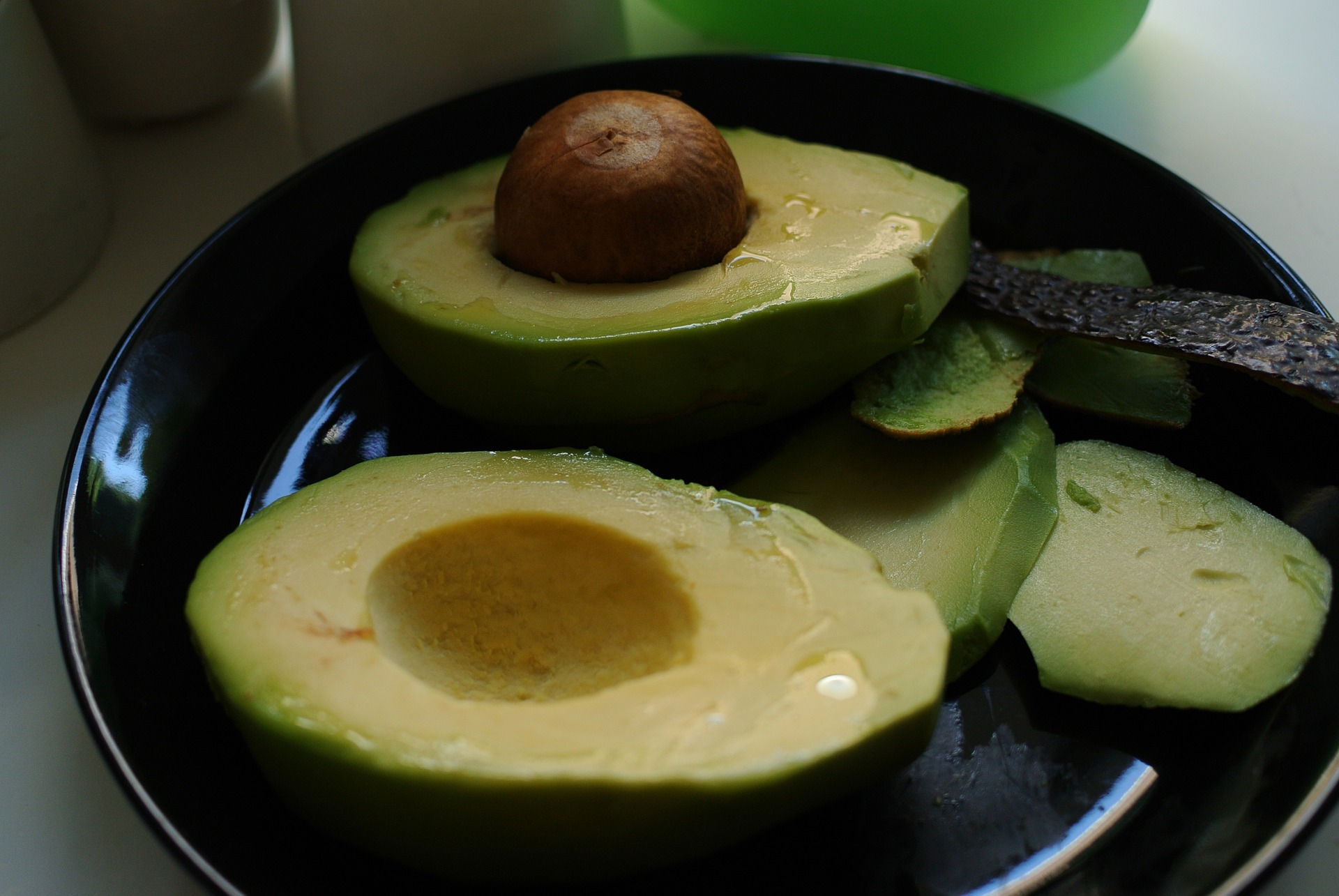 avocat vitamines A B C E
