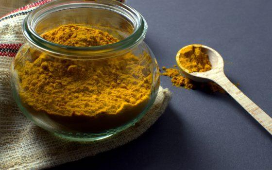 poudre de Maca du Pérou est un plante médicinal
