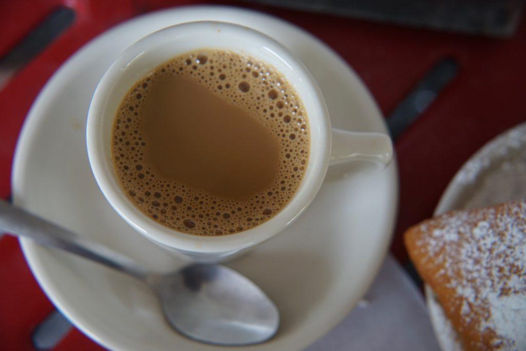 propriétés du café de chicorée